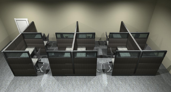 Office Layout And Design Services