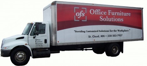 Delivery and Installation Services