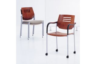 Folding & Stack Chairs