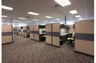 Used Systems Furniture