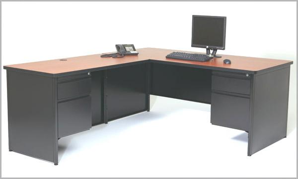 Metal Desks Office Furniture Solutions Inc