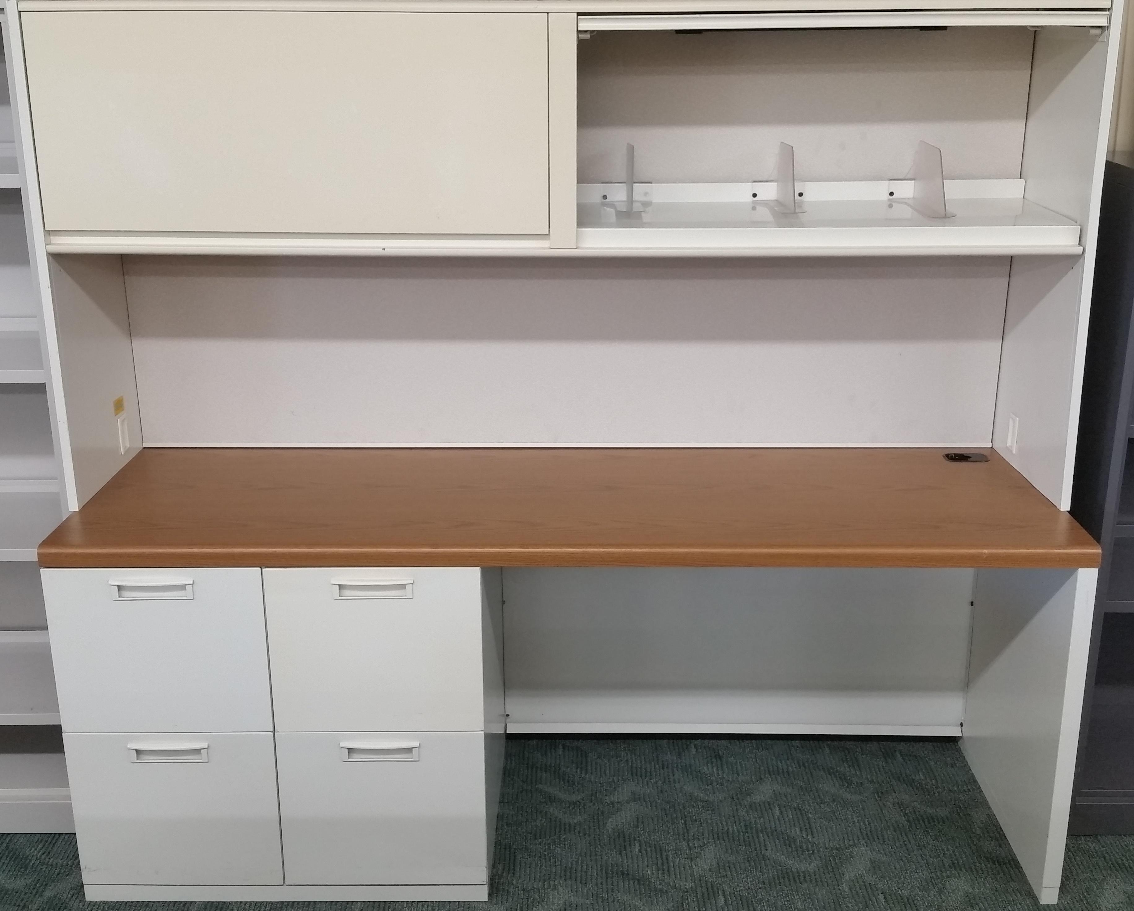 Used Desks | Office Furniture Solutions Inc.