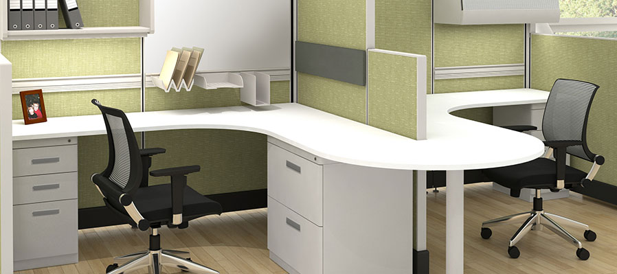 New Systems Furniture | Office Furniture Solutions Inc.