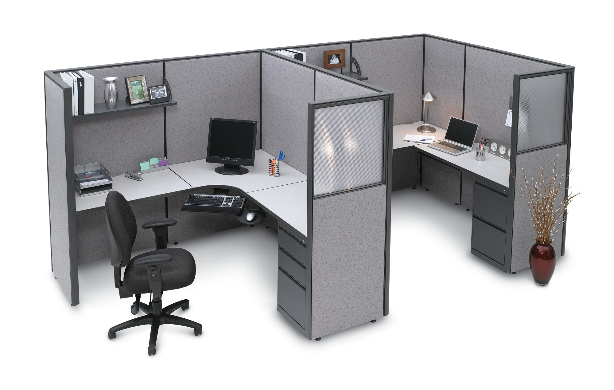 Home Office Design Layout Ideas New Systems Furniture Office Furniture Solutions Inc