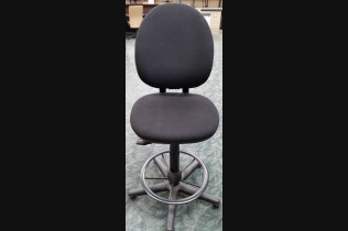 Steelcase Criterion Task Stool
