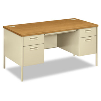Metal desks office furniture solutions inc - Metal office desk ...